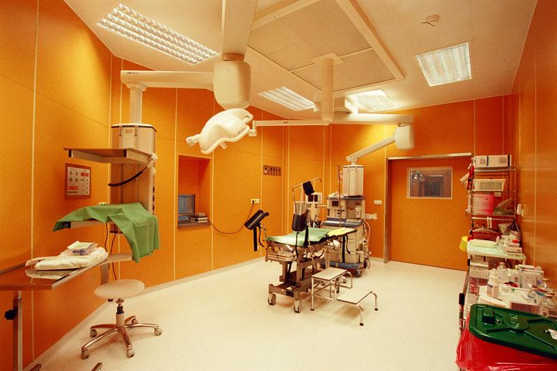Centrum asistované reprodukce Podolí