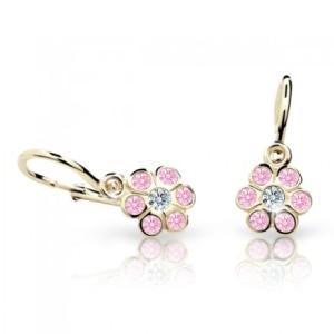 Šperky pro vaše malé parádnice