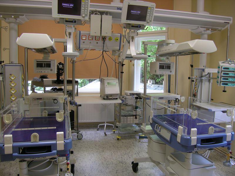 Centrum fetální medicíny